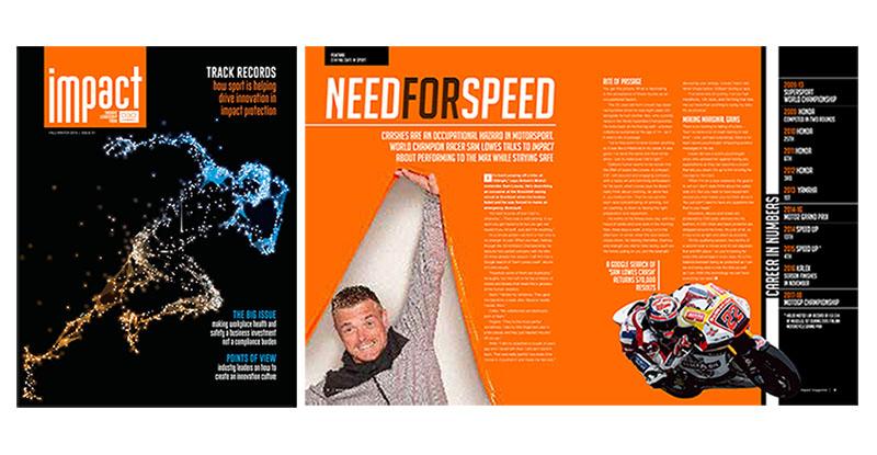 D30 magazine content