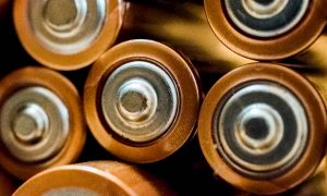 positive batteries word of the week
