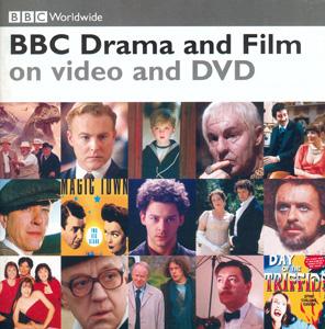 BBC video brochure