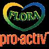 Flora pro.activ logo