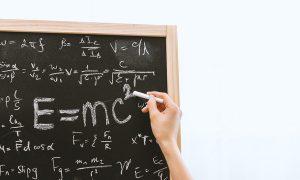blackboard mathematics