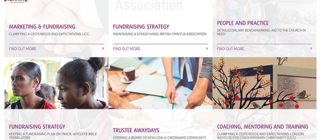 Action Planning website